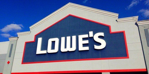 Lowe's Home Improvement Center Store. Pics by Mike Mozart of JeepersMedia and TheToyChannel on YouTube. Lowe's