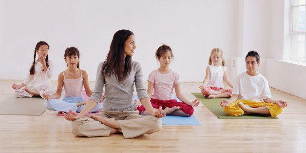 8 Ways to Teach Mindfulness to Kids | HuffPost Life