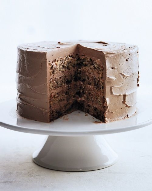 "Wowza. Sh*t just got real with this <a href=""http://www.marthastewart.com/962196/chocolate-flecked-layer-cake-milk-chocolate-"