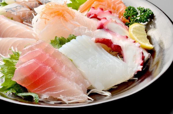 "After a rice-free sashimi dinner or an <a href=""http://en.wikipedia.org/wiki/Churrascaria"" target=""_blank"">all-you-can-eat Br"