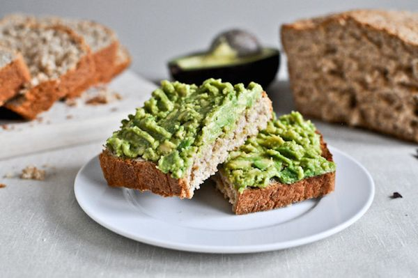 """<strong>Get the <a href=""""http://www.howsweeteats.com/2012/06/whole-wheat-oatmeal-sandwich-bread/"""" target=""""_blank"""">Whole Wheat"""