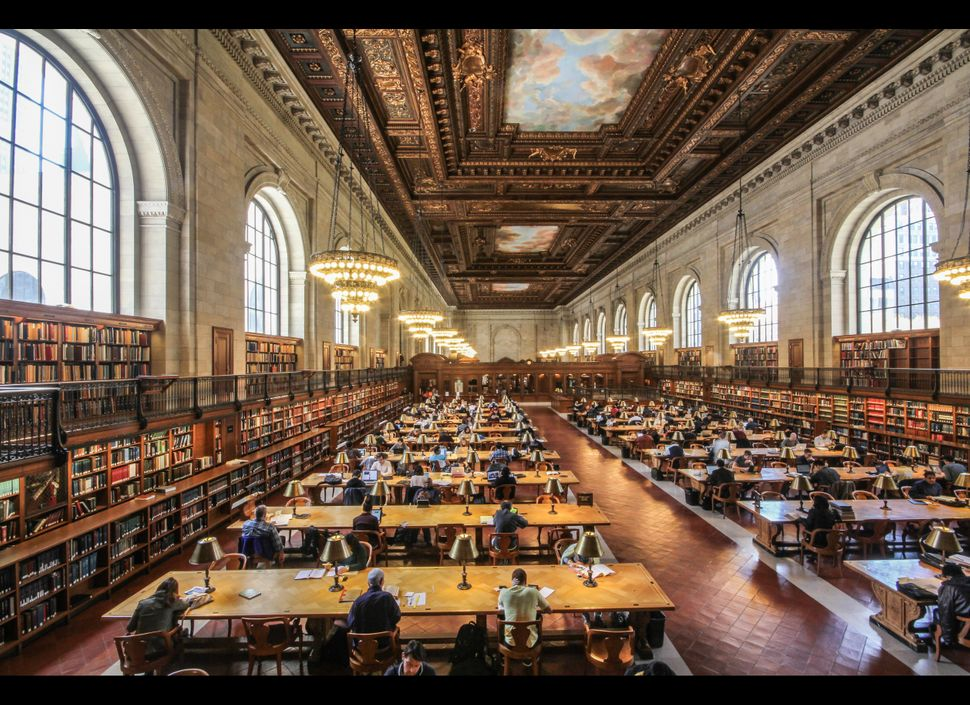 "<strong>See More of the <a href=""http://www.travelandleisure.com/articles/most-beautiful-libraries-in-the-world/10"">Most Beau"