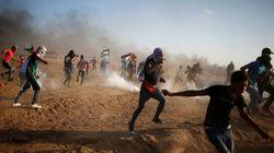 Gaza: un jeune palestinien décède suite à des tirs