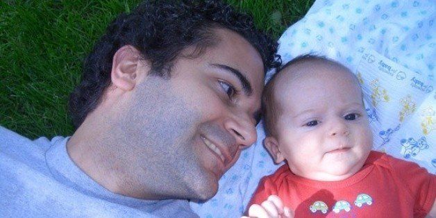 4 Ways My 'Paternity Leave' Shaped Me As a Father and Strengthened