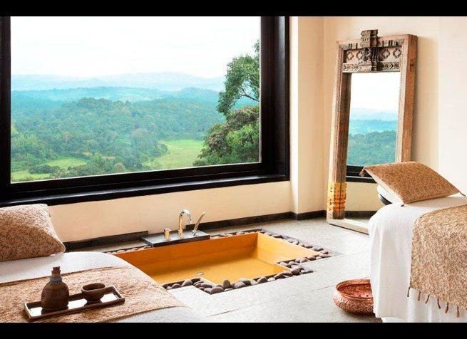 """<em>Photo Credit: Courtesy of Vivanta by Taj - Madikeri, Coorg</em><strong>Where</strong>: Coorg, India  The new <a href=""""h"""