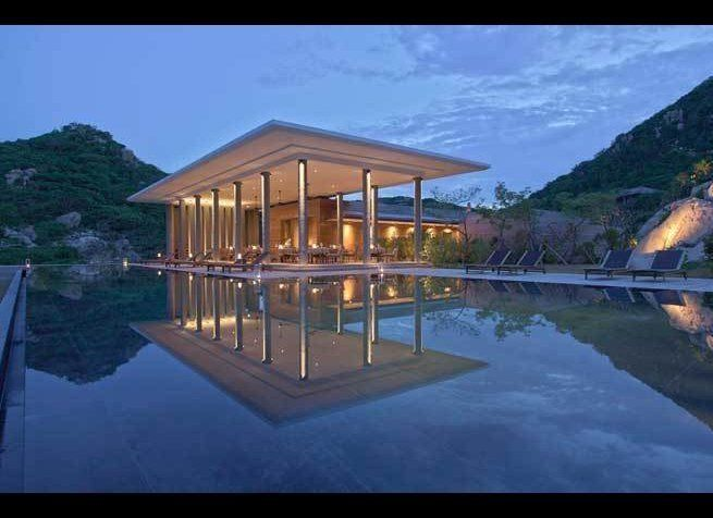 <em>Photo Credit: Courtesy of Amanresorts </em><strong>Where</strong>: Ninh Thuan Province, Vietnam  A recent addition to t