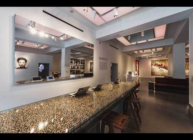 <em>Photo Credit: Courtesy of 21c Museum Hotel Cincinnati</em><strong>Where</strong>: Cincinnati  This hotel is one of the