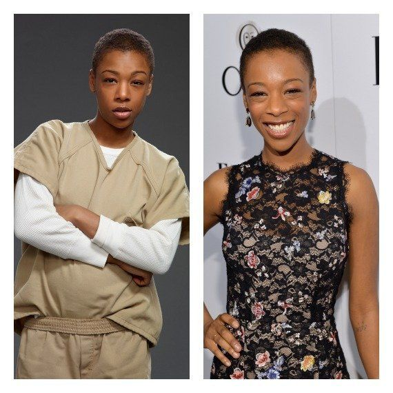 Poussey and officer bennett dating sim
