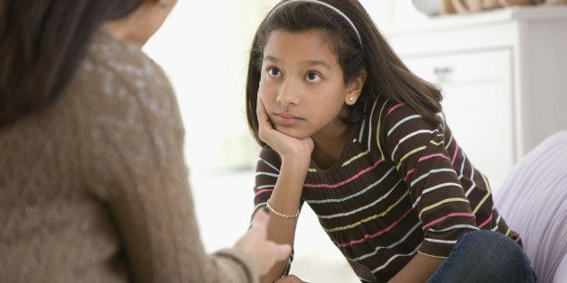 Teaching Child To Wrangle Not Reject >> Teaching A Child To Wrangle Not Reject Rage Huffpost Life