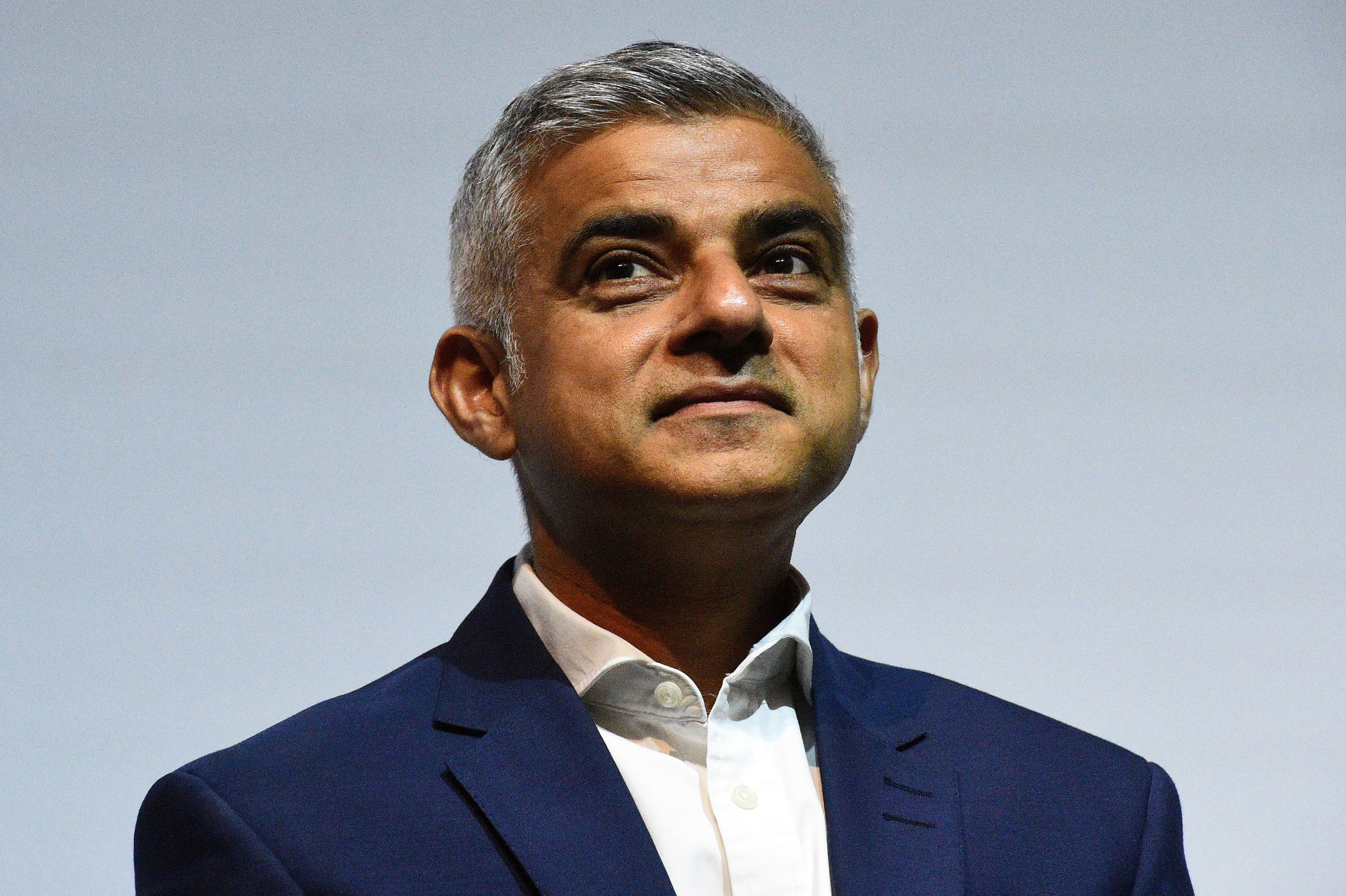 Sadiq Khan Says Options For Brexit Now So Bad We Need A Second Referendum