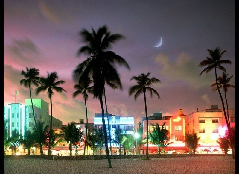 """<strong>10. MIAMI, FLORIDA Score: 53.4</strong>  To some, this Southeastern city is """"too touristy,"""" """"overpriced"""" and """"too"""