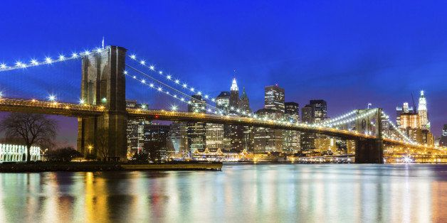 New York by Night: Top Late-Night Attractions