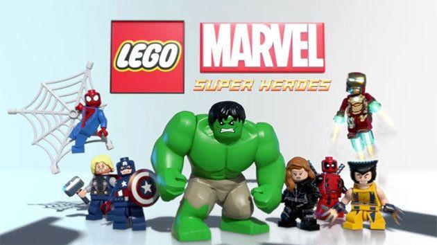 "TT Games / Warner Bros Interactive Multiplatform Rating E10+ TT Games first leveraged Lego's popular ""Star Wars"" line into a"