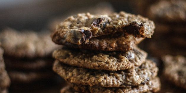 Oatmeal Cookie Recipes That Are Anything But Wholesome