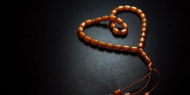 Prayer beads are used in many religions and cultures, either to help with prayer and meditation, or to simply keep the fingers occupied during times of stress. Islamic prayer beads are called subha, from a word which means to glorify God (Allah).