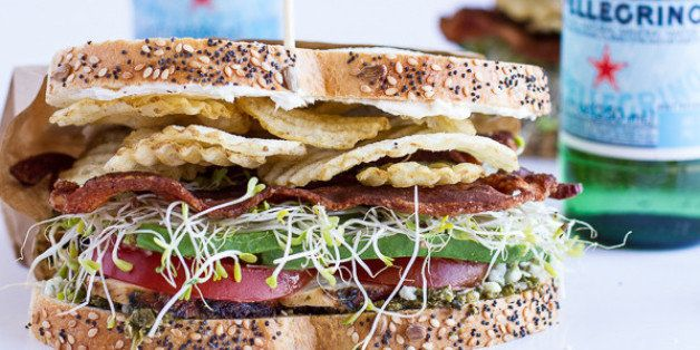 The Sandwich Recipes To End All Other Sandwich Recipes