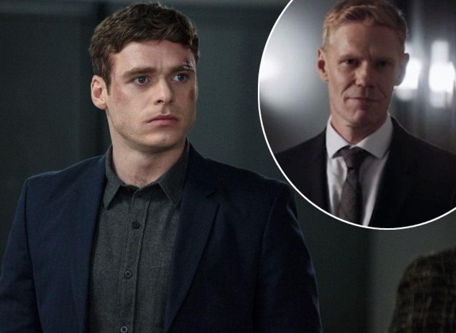 The 10 Burning Questions We're Asking After Bodyguard's Most Confusing Episode
