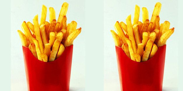 Where To Find The 'Healthiest' Fast Food Fries | HuffPost Life
