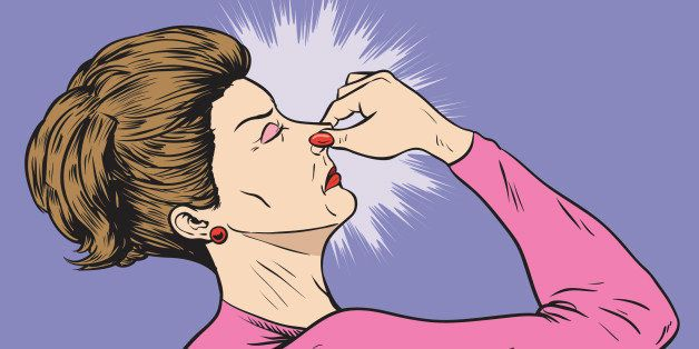 What To Do If You Smell 'Down There' | HuffPost Life