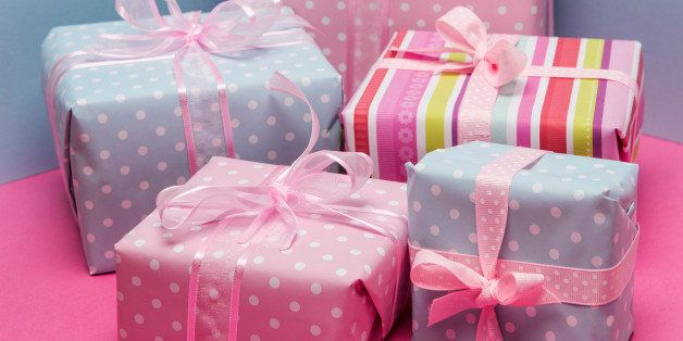Online Gift Registries Are Making It Easy And Convenient For Expectant Parents To Get Everything On Their Wish Lists Universal Allow Users