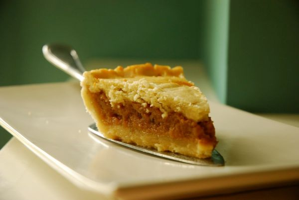 """<strong>Get the <a href=""""http://food52.com/recipes/6740-apple-butter-pie"""" target=""""_blank"""">Apple Butter Pie</a> recipe by Food"""