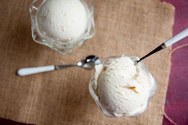 "<strong>Get the <a href=""http://backtoherroots.com/2014/08/05/classic-vanilla-ice-cream/"" target=""_blank"">Classic Vanilla Ice"
