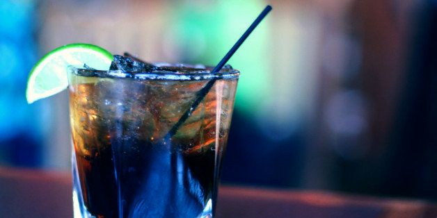 Are Cocktail Straws Meant For Stirring Or Sipping? A Bartender Sets Us Straight