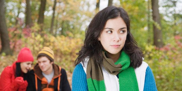 11 Reasons You Might Hate Your Ex's New Girlfriend