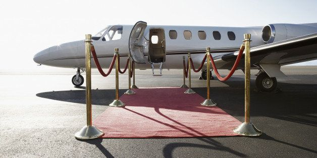 Taking A Private Jet Can Be Cheaper Than You Think
