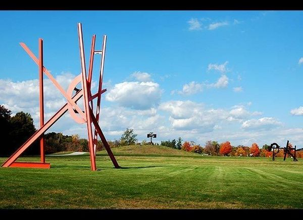 <em>Photo Credit: Storm King Art Center by Melodie Mesiano Attribution-ShareAlike 2.0 Generic</em>
