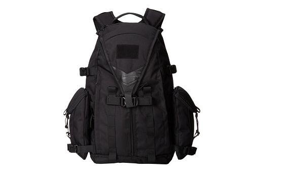 "$185 <a href=""http://www.zappos.com/nike-sfs-responder-backpack-black-black-black"" target=""_blank"">Buy here. </a>"