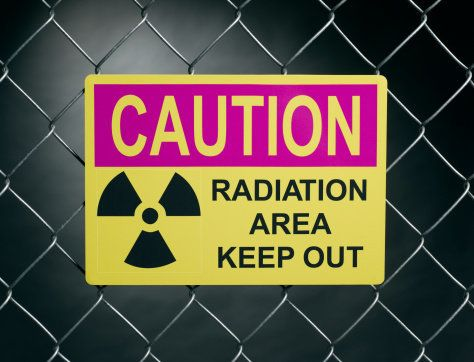 Radiophobia takes a genuine fear and concern—that radiation in large doses can be deadly—and extends it to all situations. Ev