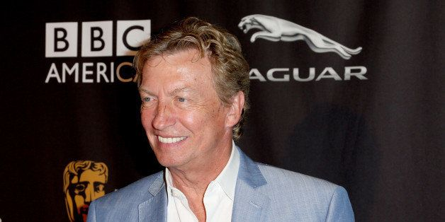 BEVERLY HILLS, CA - AUGUST 23:  Producer Nigel Lythgoe attends the 2014 BAFTA Los Angeles TV Tea presented by BBC America And Jaguar at SLS Hotel on August 23, 2014 in Beverly Hills, California.  (Photo by Frederick M. Brown/Getty Images)