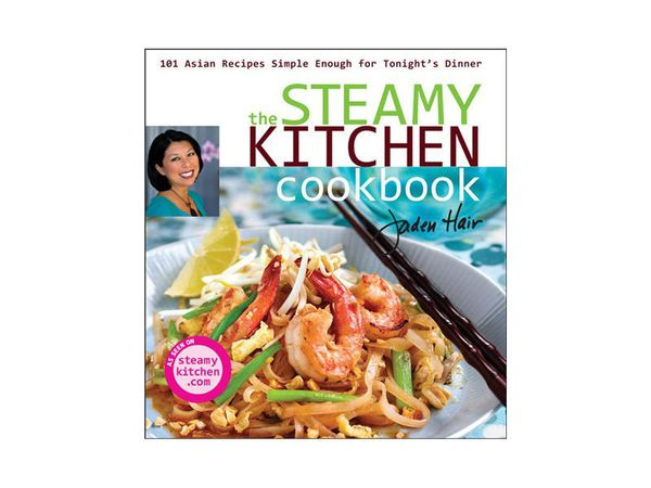 """Jaden's blog <a href=""""http://www.steamykitchen.com/"""" target=""""_blank"""">Steamy Kitchen</a>, and her cookbooks, are an amazing re"""