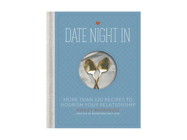 """Ashely Rodriguez's series on her blog <a href=""""http://notwithoutsalt.com/dating-husband-foraging/"""" target=""""_blank"""">Dating my"""