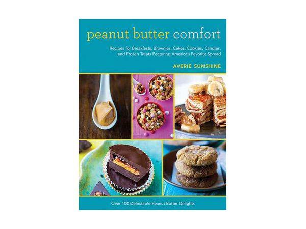 "Guys, nothing but peanut butter desserts! Averie Sunshine (from <a href=""http://www.averiecooks.com/"" target=""_blank"">Averie"