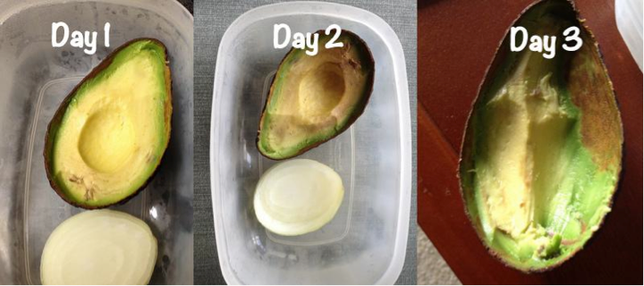 17 Easy Hacks For Fresher Food