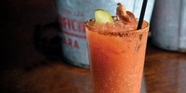 8 Brunch Drinks You Have to Try Before You Die