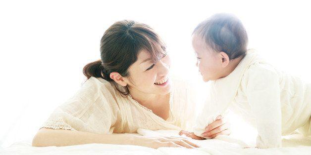 Pilot Intervention Eliminates Autism >> Pilot Intervention Eliminates Autism Symptoms In Babies Huffpost Life