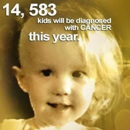 Our daughter Ellerie Anderson is fighting medulla blastoma brain cancer. We are fortunate in that she is a fighter and the am