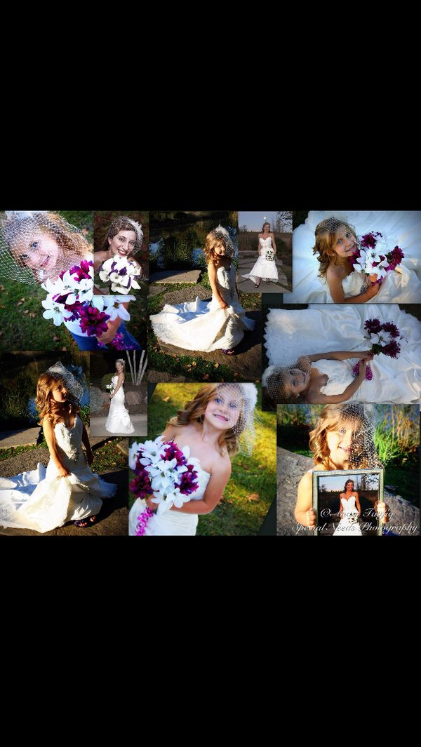 This photo shoot I did for a little girl who was diagnosed with leukemia in January 2011. As of April 2013 she has been chemo