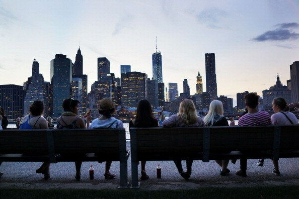 <strong>Neighborhood: </strong>Greenpoint, Brooklyn <br><strong>% Age 25-34:</strong> 14% <br><strong>Median Rent:</strong> $