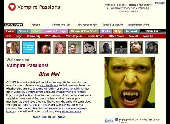 weirdest dating website