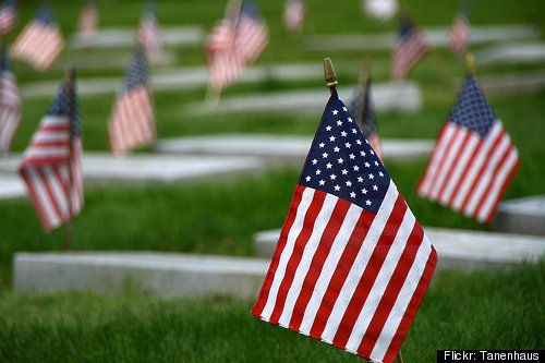 Memorial Day And Our Hidden Wars Huffpost Life