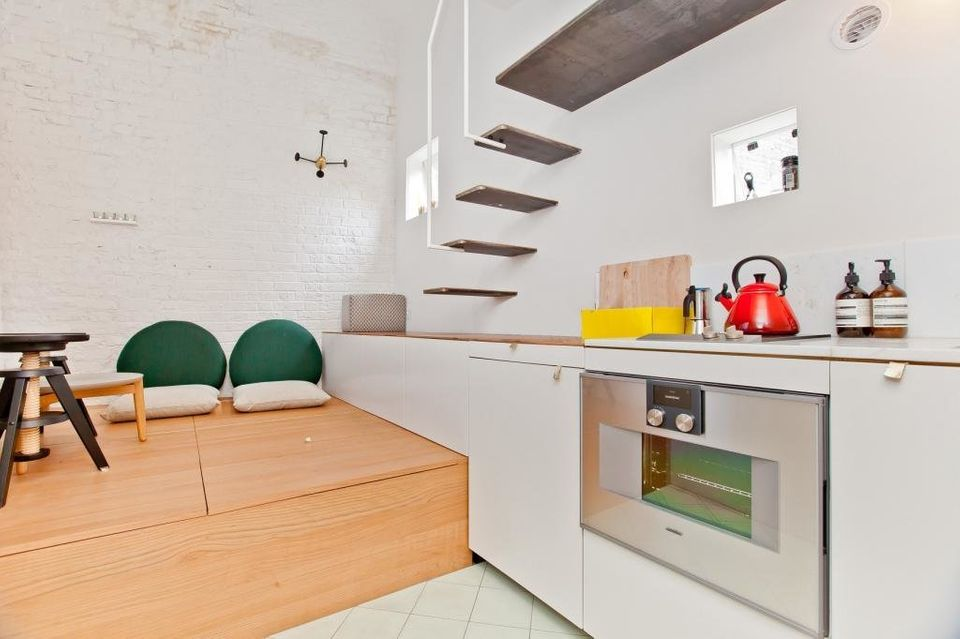 The World S Smallest House Comes With A Big Price Tag Huffpost Life