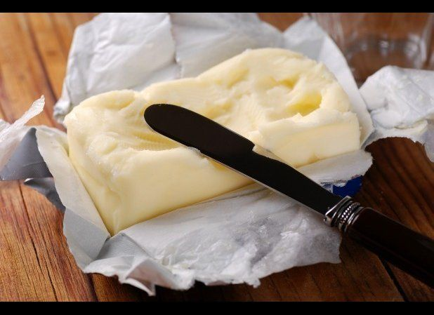 """We've all heard that """"butter is back,"""" but is it really? We say yes. <a href=""""http://health.clevelandclinic.org/2014/01/marga"""