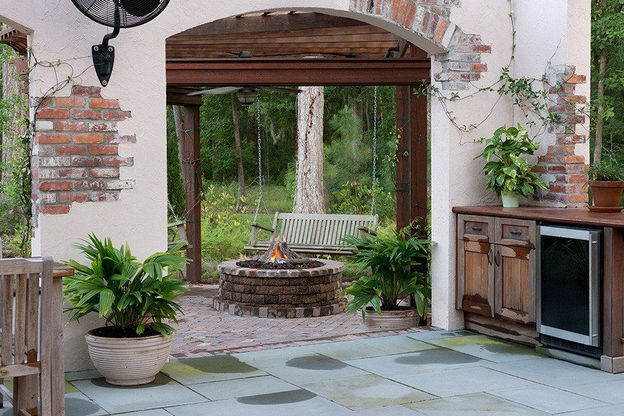 """<a href=""""http://porch.com/projects/oldfield-plantation?img=1154782"""" target=""""_blank"""">Oldfield Plantation</a> by Reclamation By"""