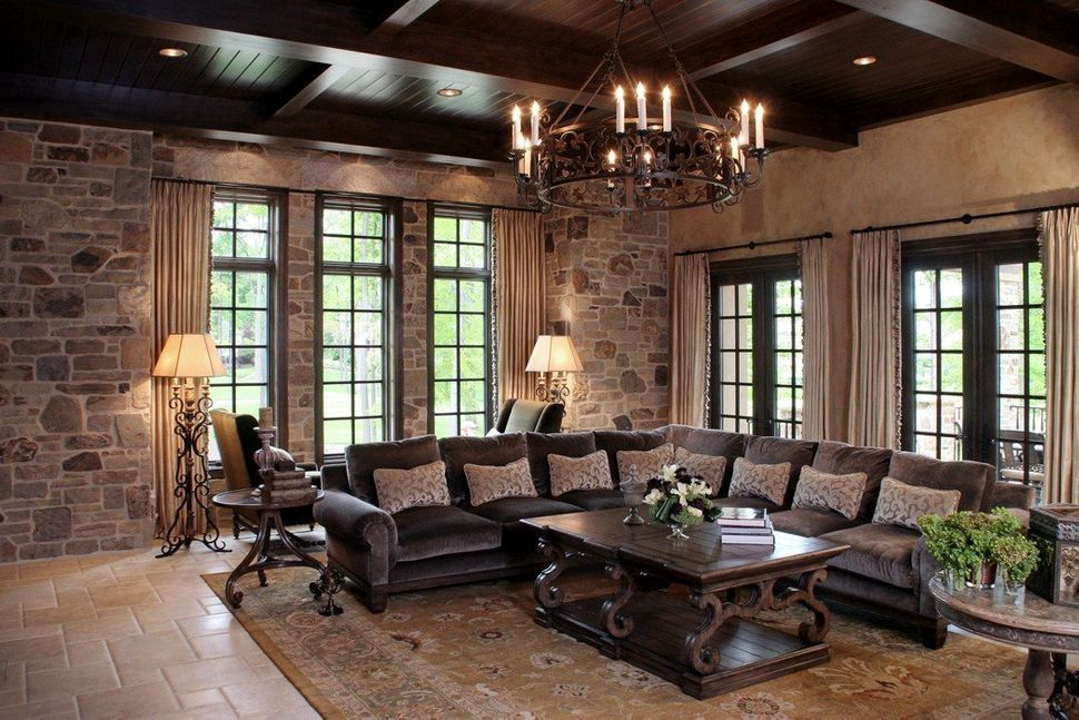 """<a href=""""http://porch.com/projects/norman-1"""" target=""""_blank"""">Aurora Luxury Custom</a> by House of L"""