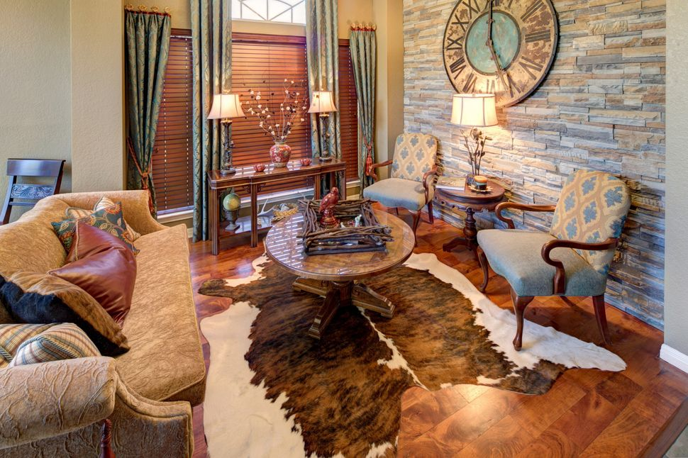 """<a href=""""http://porch.com/projects/dining-room-and-sitting-area"""" target=""""_blank"""">Dining Room and Sitting Area</a> by Robin Bo"""