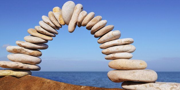 Ten Keys to Greater Life Balance